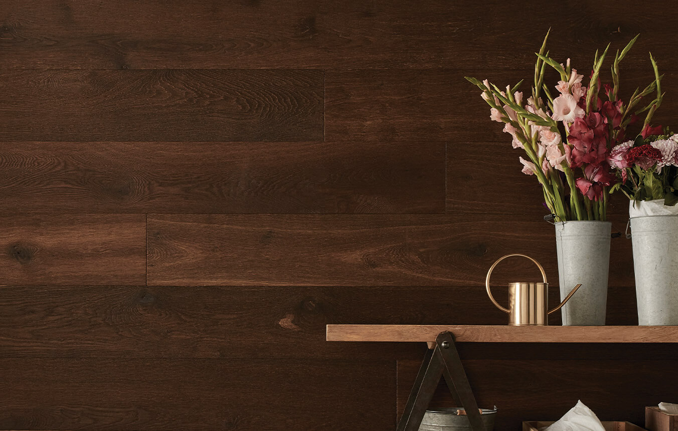tempest wooden wall cladding