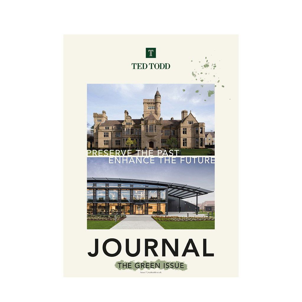 Journal - The Green Issue
